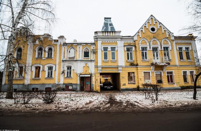 улица ленинградская тамбов