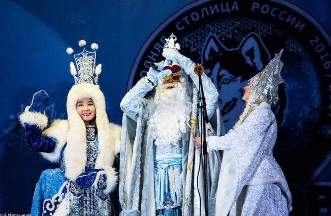 тамбов новогодняя столица церемония открытия